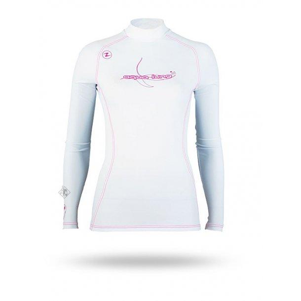 Rashguards - Pink Vanilla
