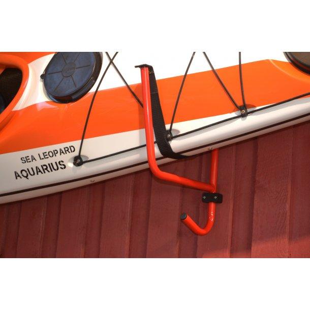 ECKLA Vægholder m/ligge-strap